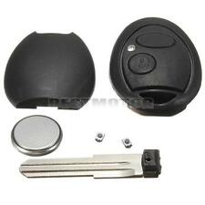 Remote Key Case Blade Switches Repair Kit For Discovery 2 TD4 TD5 75 Land Rover