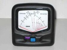 CROSS NEEDLE SWR/WATT METER/ 140-525 MHZ.  JTW270