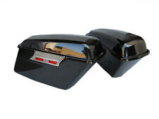 Hard Saddlebags for 04+ Honda Shadow Aero VT750