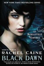 Black Dawn: The Morganville Vampires-ExLibrary