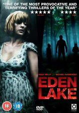 EDEN LAKE - DVD - REGION 2 UK