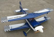 Giant Scale RC AIrplane Printed Plans & Templates  Ultimate Biplane54 Inch Wing