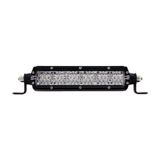 ALL MAKES AND MODELS RIGID 6'' HYBRID DIFFUSED WHITE SR-SERIES LED LIGHT BARS.