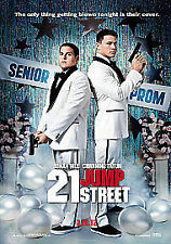 21 Jump Street  [DVD] [2012], Very Good DVD, Johnny Depp, Dave Franco, Elli Kemp
