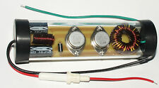 N-700 Electronic 12 Volt In-Line 10-Amp Noise Filter by Navone Engineering