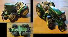 Tracteur Siku, 1/32, complet sauf capote/hard top, a joué dehors, mérite...