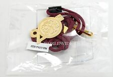 Disney Parks Epcot Food & Wine Festival 2015 20th Anniversary Lanyard Passholder