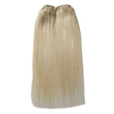 Hidden Halo Invisible Wire Flip In Weft 100% Remy Human Hair Extension Full Head