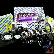 Renault JB3 gearbox genuine bearing oil seal rebuild kit
