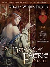 The Heart of Faerie Oracle, Wendy Froud, Acceptable Book
