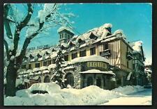 Limone Piemonte ( Cuneo ) : Hotel Excelsior - cartolina non viaggiata anni '60
