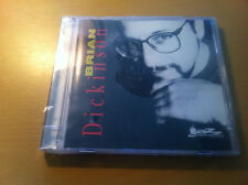 Brian Dickinson self titled s/t cd SEALED