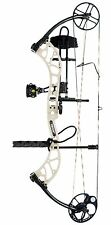 New 2016 Bear Archery Wild RTH 60# RH Bow Package Sand