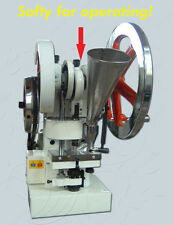 free shipping,TDP-5 Single punch tablet press machine / pill press machine,