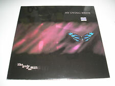 My Dying Bride Like God of the Sun 2XLP sealed Mint Gatefold UK import reissue