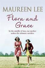 Flora and Grace, Lee, Maureen, Acceptable Book