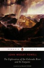 Exploration of the Colorado River and Its Canyons - John Powell (PB)