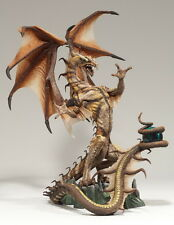 Mcfarlane Dragons Series 4 The Fall of the Dragon Kingdom Sorcerers Dragon NEW
