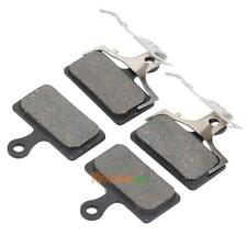 2pairs Bicycle Disc Brake Pads For Shimano XTR M985 M988 XT M785 SLX M666