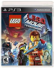 THE LEGO MOVIE VIDEOGAME PS3! BATMAN, SAVE THE WORLD! FAMILY GAME NIGHT