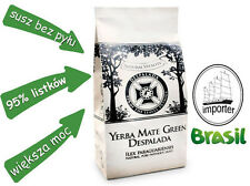 Yerba Mate (Erva) Mate Green Despalada 400g No dust No bitterness Great taste