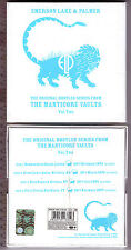 Emerson Lake & Palmer , Original Bootleg series from The Manticore Vaults ,Two