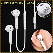 3.5mm In Ear auriculares earphones headset Earbud para Samsung HTC LG HUAWEI BQ