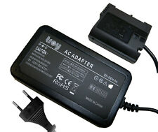 Netzteil Adapter für Nikon D600 D610 D750 D800 D800E D810A EH-5 Kupler  EP-5B