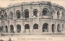 CPA 30 - NÎMES - Die Arena, ansicht außen