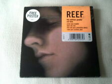 REEF - COME BACK BRIGHTER - UK CD SINGLE - PART 2 & POSTER