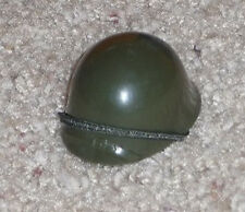 12 Inch Military green Helmet with strap
