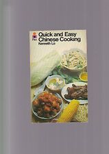 Kenneth LO - QUICK AND EASY CHINESE COOKING