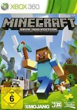 Xbox360 Minecraft Xbox 360 Edition Top Zustand