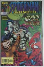 1998 SPIDER-MAN UNLIMITED #20 -  VF/NM                (INV3900)