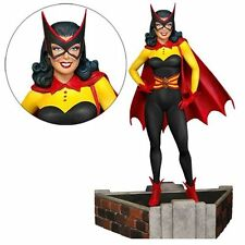 "Batman Classic Collection ~ BATWOMAN ""Kathy Kane"" Maquette Statue by Tweeterhead"