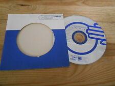 CD Rock Nutmeg - Ghetto Child (10 Song) Promo RAGING BULL SEMAPHORE cb