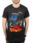 Official Judas Priest Painkiller NEW T-Shirt Merch Heavy Metal Band English