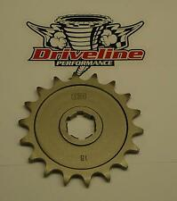 YAMAHA BANSHEE DRAG RACING 19 TOOTH FRONT SPROCKET