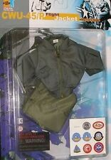 Dragon 1-6 Scale CWU-45/P Flight Jacket #71062 MOC