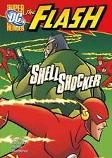 Shell Shocker, Scott Sonneborn