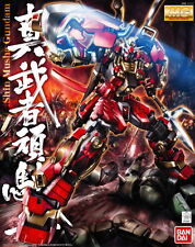 Gundam 1/100 MG Shin Musha Gundam Model Kit USA Seller In Stock