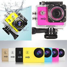 SJ4000 HD 720P Sports Action DV Camera Waterproof Camcorder for Go Pro