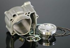 Standard Bore HC Kit -Cylinder, Wiseco Piston + Gaskets CRF250X 04-15  78mm/13.5