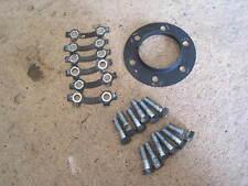 Suzuki GS 550 D GS550D Schrauben Bremsscheibe 1979 brake disc screws