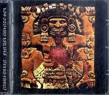 OMINOUS YUM CIMIL Nehui Ollin - Fin del Quinto Sol CD Ottime Condizioni