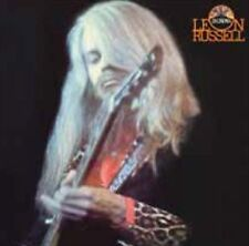 Leon Russell - Live In Japan Omnivore NEW