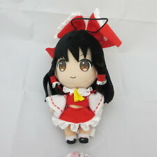 Reimu Hakurei Plush Doll anime Touhou Project official