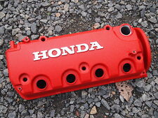 Powder Coated d16y7 d16Y8 VTEC valve cover Civic HONDA