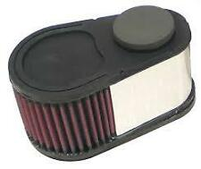 K&N AIR FILTER FOR YAMAHA XVZ1300 ROYAL STAR 1996-2001 YA-1595
