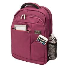 """13.3 - 14 Purple Backpack Bag Case for ASUS ROG GL551JM-DH71 15.6"""" Gaming Laptop"""